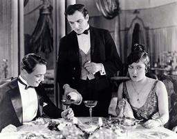 Bluebeard's Eighth Wife - 1923