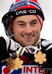 FIS Noridc World Ski Championships 2009 - Men's 50km cross-country mass start