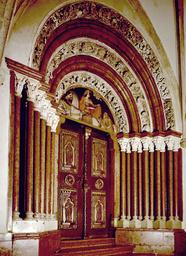 Tourism -- The Benedictine Abbey in Pannonhalma