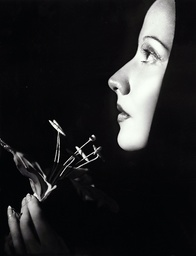 Merle Oberon - 1938
