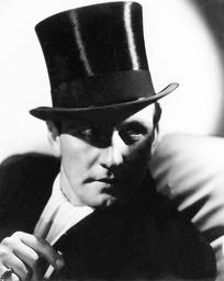 Fredric March - 1938
