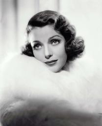 Loretta Young (c1938)