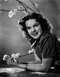 Judy Garland - 1937