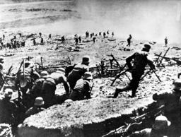 World War I - Isonzo Front