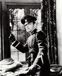 The Prisoner Of Zenda - 1937
