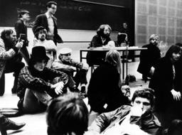 Tech-in in Erlangen 1968
