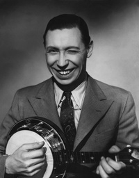 George Formby - 1939