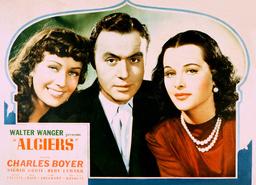 Algiers - 1938