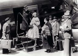 Stolen Holiday - 1937