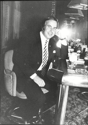 Frank Abagnale American Con Man 1982.