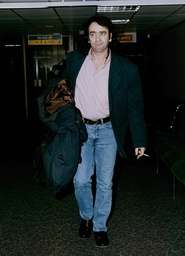 Gerry Conlon One Of The Guildford Four Accused Of The 1974 Ira Guildford Pub Bombing. Conlon Served 15 Years In Prison After Being Wrongly Convicted Of Being A Provisional Ira Bomber. Box 756 1011051720 A.jpg.