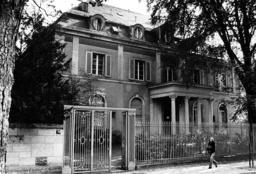 First Women's Shelter in Berlin
