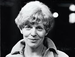Alicia Lundberg