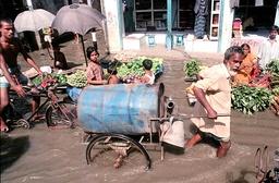 BANGLADESH-FLOODS