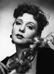 Zarah Leander - 1937