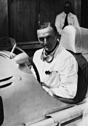 Hermann Lang, 1935