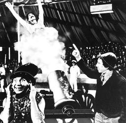 1939 - At The Circus - Movie Set