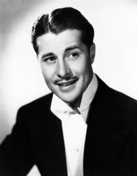 Don Ameche - 1937