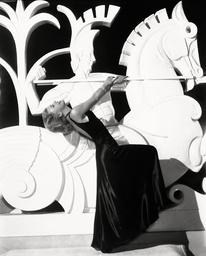 Ginger Rogers - 1938