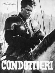 Condottieri - 1937