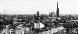 Vienna, 1938
