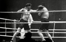 Boxer Don Mccorkindale Fighting Maurice Griselle (right) At The Palaise Des Sports Griselle Won On Points Donald 'don' Dinnie Mccorkindale (16 August 1904 Oo 11 August 1970) Was A South African Boxer Who Competed In The 1928 Summer Olympics. He Was