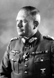 Heinz Guderian, 1939