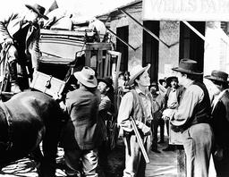 Wells Fargo - 1937