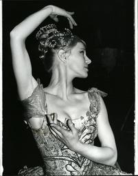 Ballet / Circus / Comedians / Dancers / Entertainers / Plays
