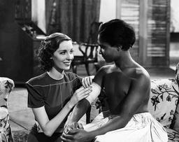 The Drum - 1938