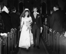 PHIL EVERLY WEDS