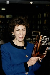 Politician And Author Edwina Currie At Hatchard's For Her Book Launch Edwina Jones (born 13 October 1946) Born Edwina Cohen And Commonly Known By Her First Married Name Edwina Currie Is A Former British Member Of Parliament. First Elected As A Conse