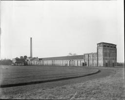 The Kodak Photographic Works In Harrow