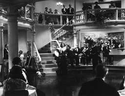 The Squeaker - 1937