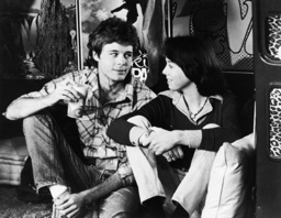 ONE DAY AT A TIME, from left: William Kirby Cullen, Mackenzie Phillips in 'The Runaways: Part 2' (Se