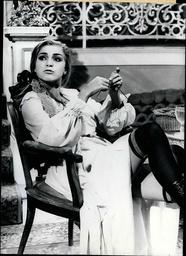 1970-1979 Actor / Actress