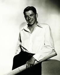 Ronald Reagan - 1938