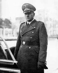 Hans Frank, 1939