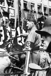 VARIOUS - NAZI GERMANY