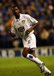 Soccer - FA Barclaycard Premiership - Leicester City v Leeds United
