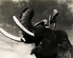 Elephant Boy - 1937