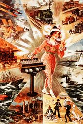 Film History - Sound - 1923