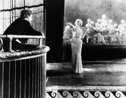 MAN'S CASTLE, from left: Spencer Tracy, Glenda Farrell, 1933