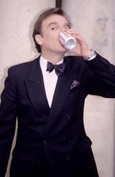 Keith Floyd - 12 FEB 1994