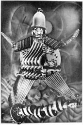 Maschinenmensch / Paul Fabisch - Machine Man / Paul Fabisch -