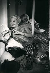 1950-1959 Actor / Actress