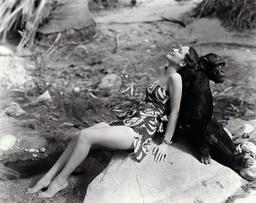 Her Jungle Love - 1938