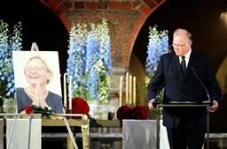 SWEDEN LIND MEMORIAL
