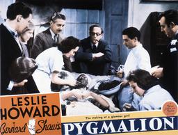 Pygmalion - 1938