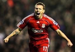 Soccer - FA Barclays Premiership - Liverpool v Watford - Anfield